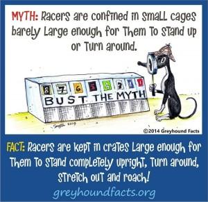 Crate myth