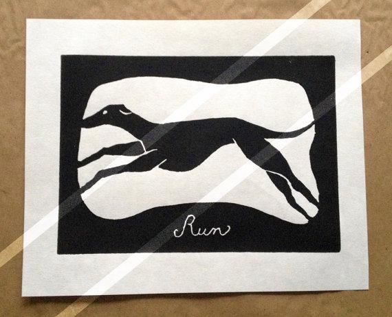 GreyhoundRun